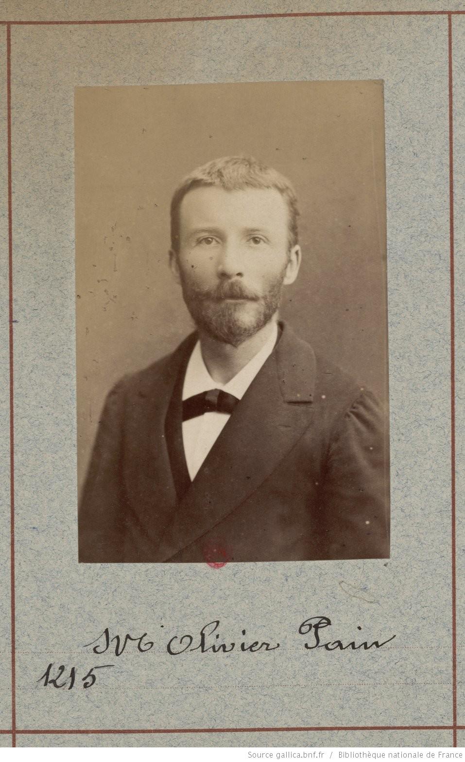 Pierre Michelon - Pratiques d'hospitalité